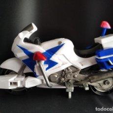 Figuras y Muñecos Power Rangers: MOTO POLICIA RANGER - POWER RANGERS SPD S.P.D 2005 BANDAI. Lote 221251592