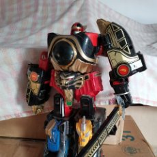 Figuras y Muñecos Power Rangers: OCASION COLECCIONISTAS ANTIGUO ROBOT AÑOS 90 GRAN TAMAÑO ! POWER RANGERS MEGAZORD ? MIGHTY MORPHIN ?. Lote 221598456