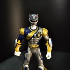Figuras y Muñecos Power Rangers: LUNAR WOLF - POWER RANGERS WILD FORCE 2001 BANDAI.. Lote 221649640