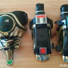 Figuras y Muñecos Power Rangers: FIGURA POWER RANGERS MEGAZORD PARTES SUELTAS. Lote 221705953