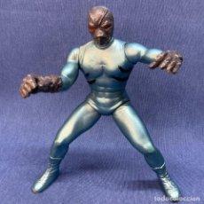 Figuras y Muñecos Power Rangers: FIGURA MASILLA PATRULLA 8 - DEVIL SPACE ALIENS - VILLANO POWER RANGERS - BANDAI - AÑO 1993 - 17 CM. Lote 221919445