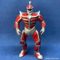 Figuras y Muñecos Power Rangers: FIGURA LORD ZEDD - VILLANO POWER RANGERS - BANDAI - AÑO 1993 - 24 CM. Lote 221919856