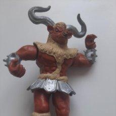 Figuras y Muñecos Power Rangers: FIGURA MIGHT MINOTAUR POWER RANGER BANDAI 1994. Lote 222197741