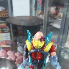 Figuras y Muñecos Power Rangers: FIGURA HÉROE TOY BIZ 1996 SABAN. Lote 222431297