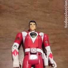 Figuras y Muñecos Power Rangers: JUGUETE, MUÑECO TRANSFORMERS, BANDAI. Lote 222576965