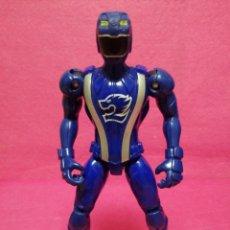 Figuras y Muñecos Power Rangers: FIGURA, ARTICULADA POWER RANGERS BANDAI 2008. Lote 225219135
