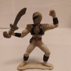 Figuras y Muñecos Power Rangers: POWER RANGERS BLANCO BANDAI AÑO 1994. Lote 229231970