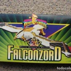 Figuras e Bonecos Power Rangers: FALCONZORD DE POWER RANGERS - BANDAI. Lote 230413420