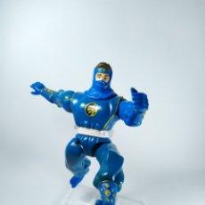 Figuras y Muñecos Power Rangers: FIGURA DE ACCIÓN. POWER RANGER NINJA (AZUL)BANDAI.1995.. Lote 231227995