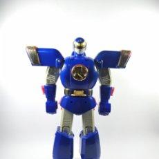 Figuras y Muñecos Power Rangers: FIGURA DE ACCIÓN. POWER RANGER NINJA ZORD.BANDAI.1995.. Lote 231228580