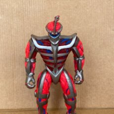 Figuras y Muñecos Power Rangers: FIGURA LORD ZEDD (POWER RANGERS) BANDAI 1994. Lote 232507465
