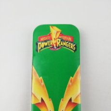 Figuras y Muñecos Power Rangers: POWER RANGERS SABAN 1994 ESTUCHE. Lote 234550860