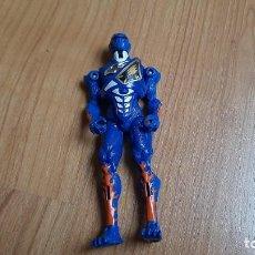 Figuras y Muñecos Power Rangers: FIGURA ARTICULADA -- BANDAI -- POWERS RANGERS -- AZUL. Lote 234809850