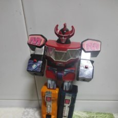 Figuras y Muñecos Power Rangers: POWER RANGERS. Lote 235222725