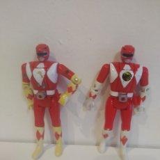 Figuras y Muñecos Power Rangers: POWER RANGERS BOOTLEG. Lote 236257680