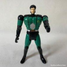 Figuras y Muñecos Power Rangers: FIGURA POWER RANGER - KAMEN RIDER BLACK RX - 1996. Lote 238832270