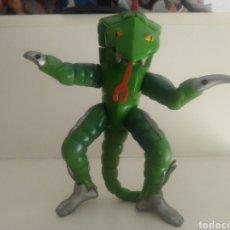 Figuras y Muñecos Power Rangers: MONSTRUO POWER RANGERS 1993 BANDAI MUY RARO VINTAGE BIOMAN KAIJU. Lote 239553520