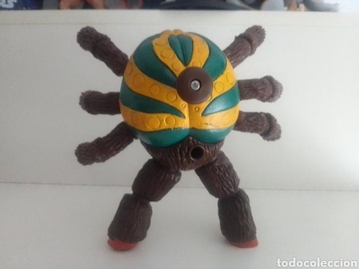 Figuras y Muñecos Power Rangers: SPIDERTRON KAIJU POWER RANGERS 1994 BANDAI EXCELENTE ESTADO BIOMAN - Foto 2 - 239554615