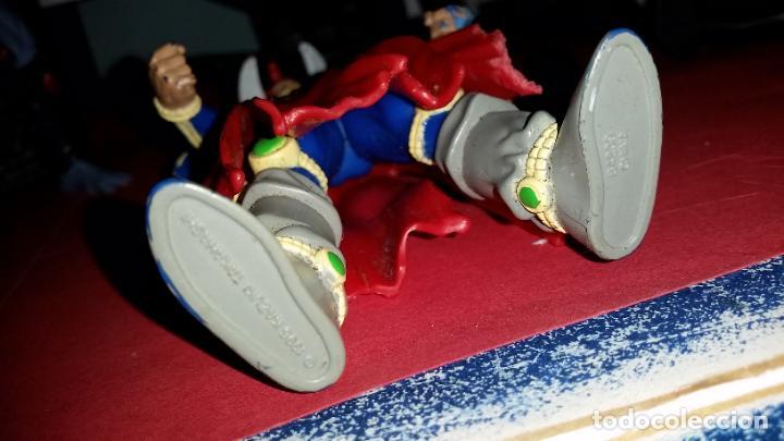 Figuras y Muñecos Power Rangers: LOTE 2 ROBOTS DE POWER RANGERS BANDAI 1996+PERSONAJE AÑO 1995 - AUTO MORPHIN NINJOR MEGAZORD - - Foto 10 - 239728085