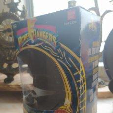 Figuras y Muñecos Power Rangers: CAJA POWER RANGERS EVIL SPACE ALIENS. Lote 240439950