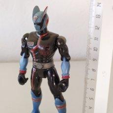 Figuras y Muñecos Power Rangers: POWER RANGERS FIGURA ACCIÓN MUÑECO BANDAI 2005. Lote 241319265
