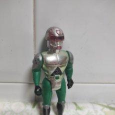 Figuras y Muñecos Power Rangers: FIGURA DE ACCIÓN ROBOTIC RANGER DE SOMA 1994. Lote 242468370