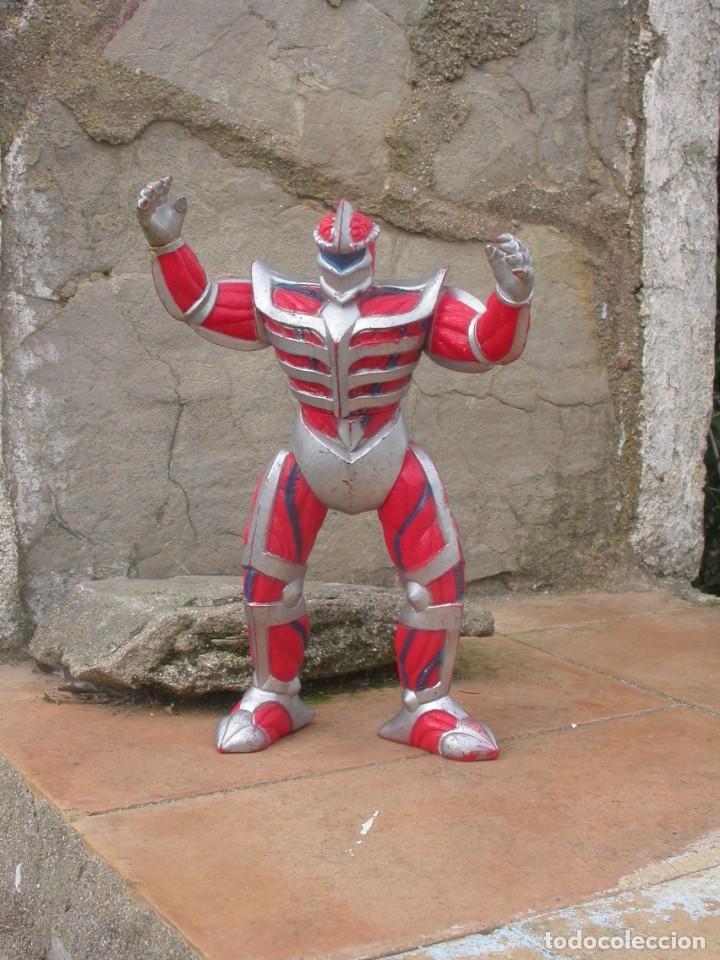 BANDAI, POWER RANGERS (Juguetes - Figuras de Acción - Power Rangers)