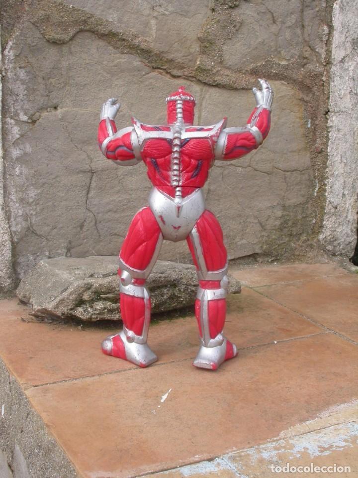 Figuras y Muñecos Power Rangers: BANDAI, POWER RANGERS - Foto 2 - 244572930