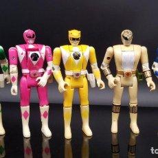 Figuras y Muñecos Power Rangers: POWER RANGERS 1993 BANDAI VINTAGE ORIGINAL KAIJU. Lote 249182070