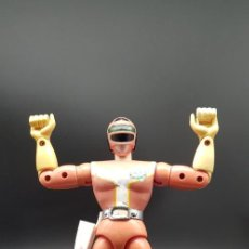 Figuras y Muñecos Power Rangers: POWER RANGERS 1993 BANDAI VINTAGE ORIGINAL KAIJU. Lote 249182185