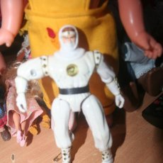 Figuras y Muñecos Power Rangers: MUÑECO POWER RANGERS BANDAI 1995. Lote 249542190