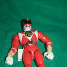 Figuras y Muñecos Power Rangers: MUÑECO POWER RANGERS. Lote 251808260