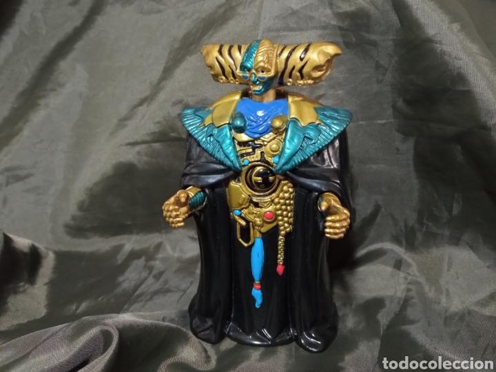 Figuras y Muñecos Power Rangers: Figura Master Vile power rangers bandai 1995 buen estado - Foto 2 - 252213960