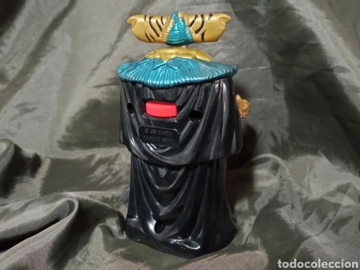 Figuras y Muñecos Power Rangers: Figura Master Vile power rangers bandai 1995 buen estado - Foto 3 - 252213960