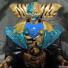 Figuras y Muñecos Power Rangers: FIGURA MASTER VILE POWER RANGERS BANDAI 1995 BUEN ESTADO. Lote 252213960