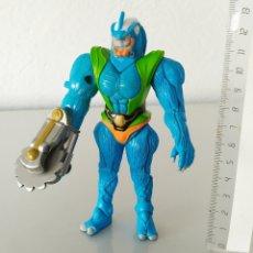 Figuras y Muñecos Power Rangers: POWER RANGERS ALIEN VILLANO FIGURA ACCIÓN MUÑECO EVIL ALIENS. Lote 252714540