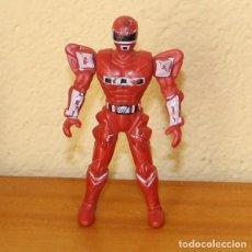 Figuras y Muñecos Power Rangers: POWER RANGER, FIGURA PVC 10 CMS.. Lote 253061875