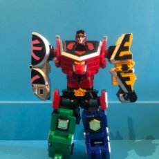 Figuras y Muñecos Power Rangers: BANDAI SAMURAI SENTAI SHINKENGER DX SHINKEN-OH MEGAZORD. Lote 253239305