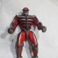 Figuras y Muñecos Power Rangers: LORD ZEED POWER RANGERS BANDAI 1994. Lote 253992410