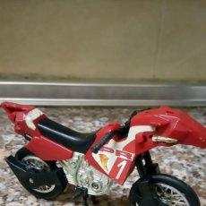 Figuras y Muñecos Power Rangers: MOTO BANDAI 94. Lote 254403790