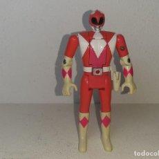 Figuras y Muñecos Power Rangers: POWER RANGERS : ANTIGUA FIGURA - PINK RANGER ROSA - KIMBERLY - BANDAI AÑOS 90 MIGHTY MORPHIN 1993. Lote 255672735