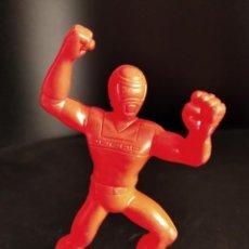 Figuras y Muñecos Power Rangers: POWER RANGER GALAXIA PERDIDA - FIGURA PVC 1999 NESTLE -. Lote 255997765