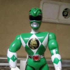 Figuras y Muñecos Power Rangers: POWER RANGER BANDAI 93. Lote 256083080