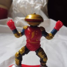 Figuras y Muñecos Power Rangers: FIGURA PLÁSTICO ALPHA 5 DE POWER RANGERS, BANDAI 1993. Lote 257302060