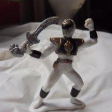 Figuras y Muñecos Power Rangers: FIGURA PLÁSTICO POWER RANGERS, BANDAI 1994. Lote 257315245