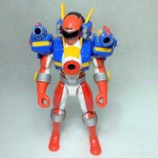 Figuras y Muñecos Power Rangers: FIGURA POWER RANGER - ROJO - OPERACIÓN OVERDRIVE - 15 CM. Lote 257398685