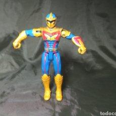 Figuras y Muñecos Power Rangers: BANDAI 2005 POWER RANGERS 14,5 CM RODILLAS SUELTAS. Lote 258991355