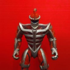 Figuras y Muñecos Power Rangers: ANTIGUA FIGURA MUÑECO POWER RANGERS VILLANO LORD ZEDD BANDAI AÑOS 90. Lote 261519570