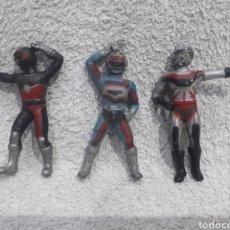 Figuras y Muñecos Power Rangers: FIGURAS BIOMAN O POWER RANGERS. Lote 261951870