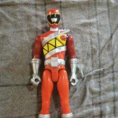 Figuras y Muñecos Power Rangers: POWER RANGER ROJO 30 CM. Lote 261967980